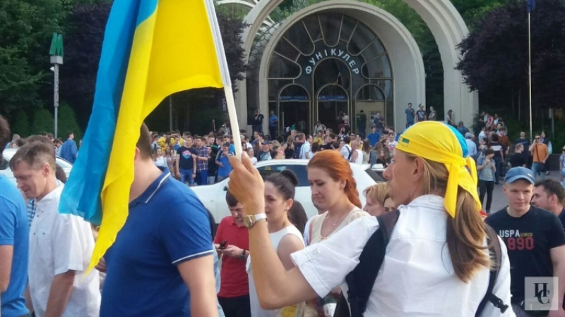Практически 40% украинцев верят вновый «майдан» в последующем году — Опрос