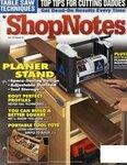 ������ ShopNotes �91 (2007)