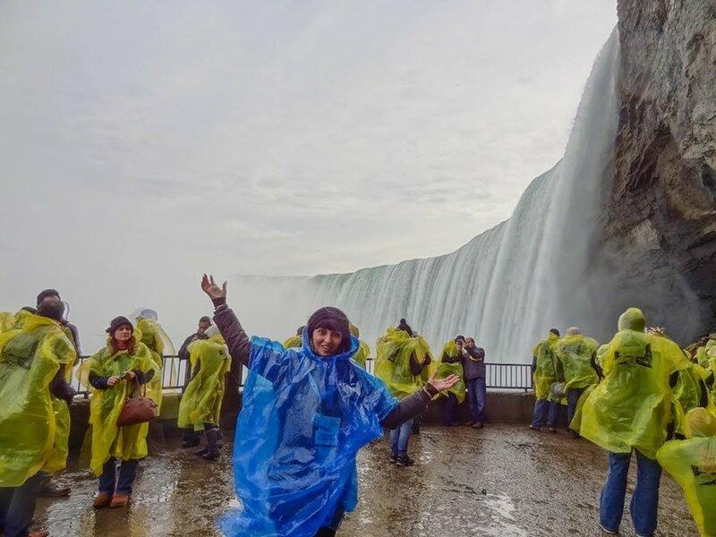 Неописуемая красота мира! 10 фантастических пейзажей, которые открываются туристам