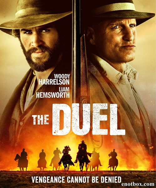 Дуэль / The Duel (2016/WEB-DL/WEB-DLRip)