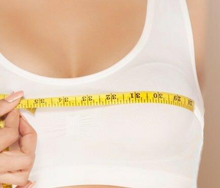 Стимуляция роста груди