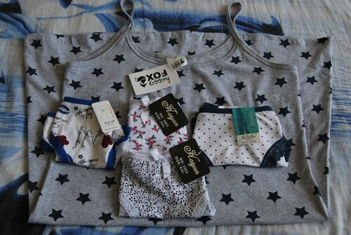 Закупка heppywear