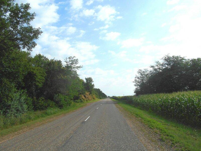 Дорога утренняя ... DSCN6612.JPG