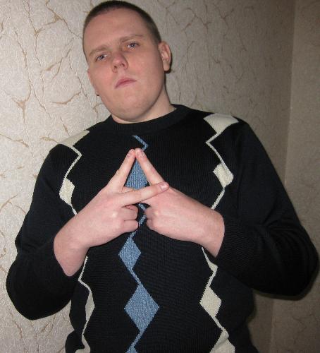 Маркин Алексей Иванович