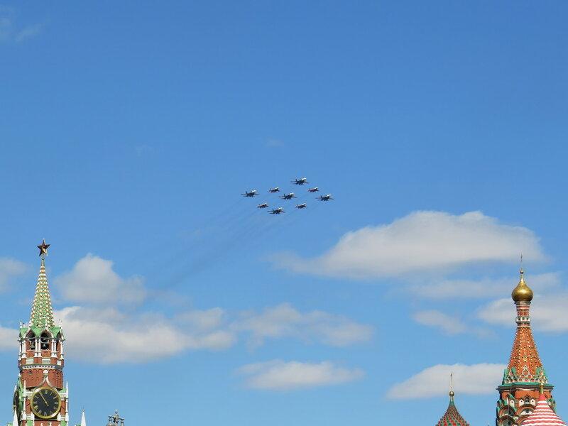 Су-30, МиГ-29 _1