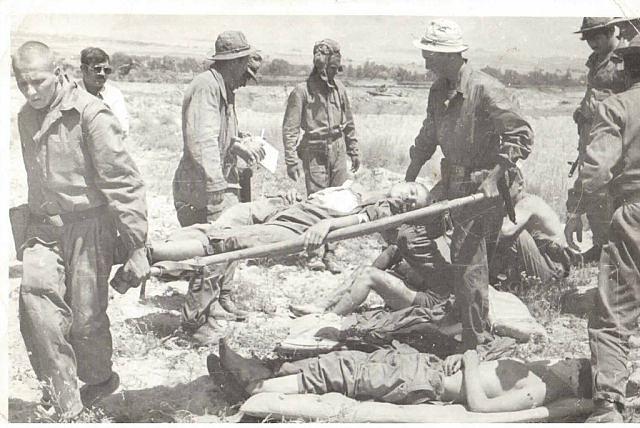 Самые большие потери за один бой в Афганистане, 1984 г.