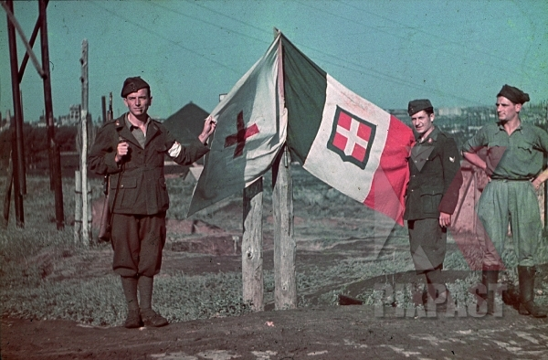 stock-photo-ww2-color-ukraine-1942-italian-military-infantry-soldiers-with-flag-and-red-cross-flag-riffle-kar98-7917.jpg
