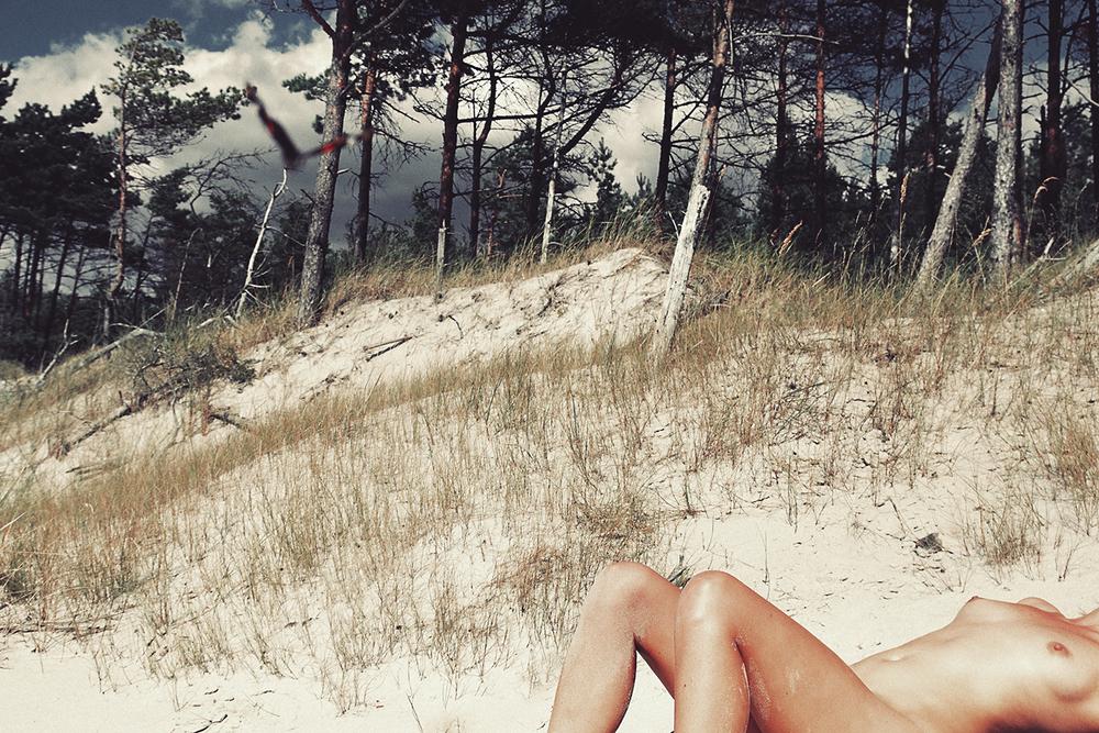 Lifestyle на снимках от Linas Vaitonis
