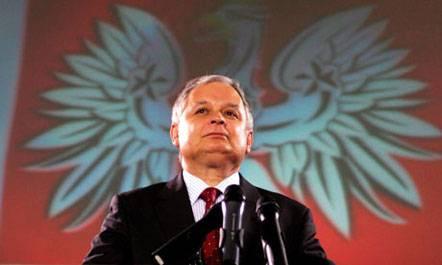 В Польше обнародовали реконструкции последних секунд полета самолета Качиньского (видео)