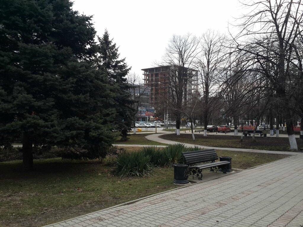 Пешие и велопрогулки по Краснодару - ищу компаньонов - Страница 9 0_83883_d3fb3217_XXL
