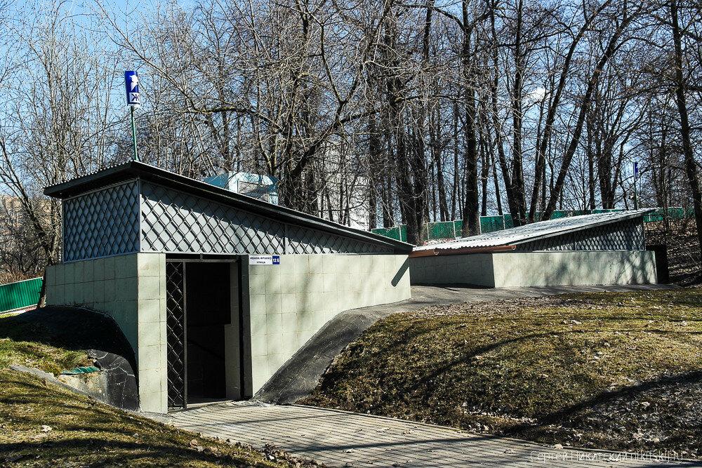 Московский общественный туалет, как показатель культуры России