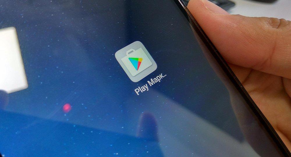 Троян изGoogle Play похищает банковские пароли интернет-пользователей