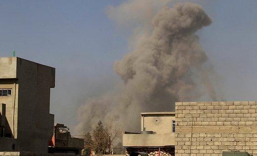 Армия Ирака открыла новый фронт противИГ вМосуле