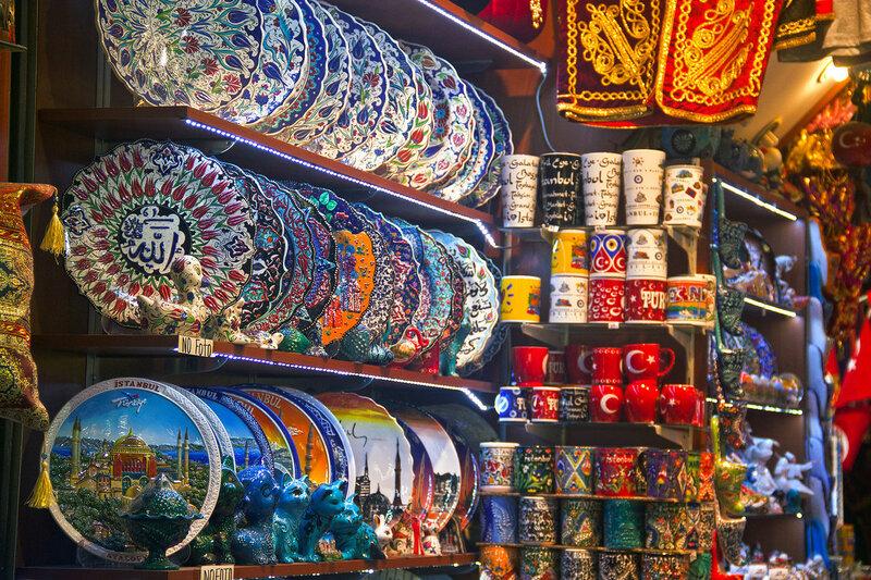 Какие сувениры можно привезти из турции фото