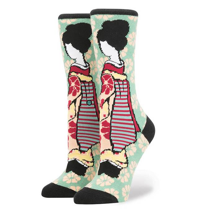 Носочки от Рианны