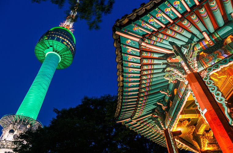 Корея: 11 лайфхаков для путешественников (12 фото)