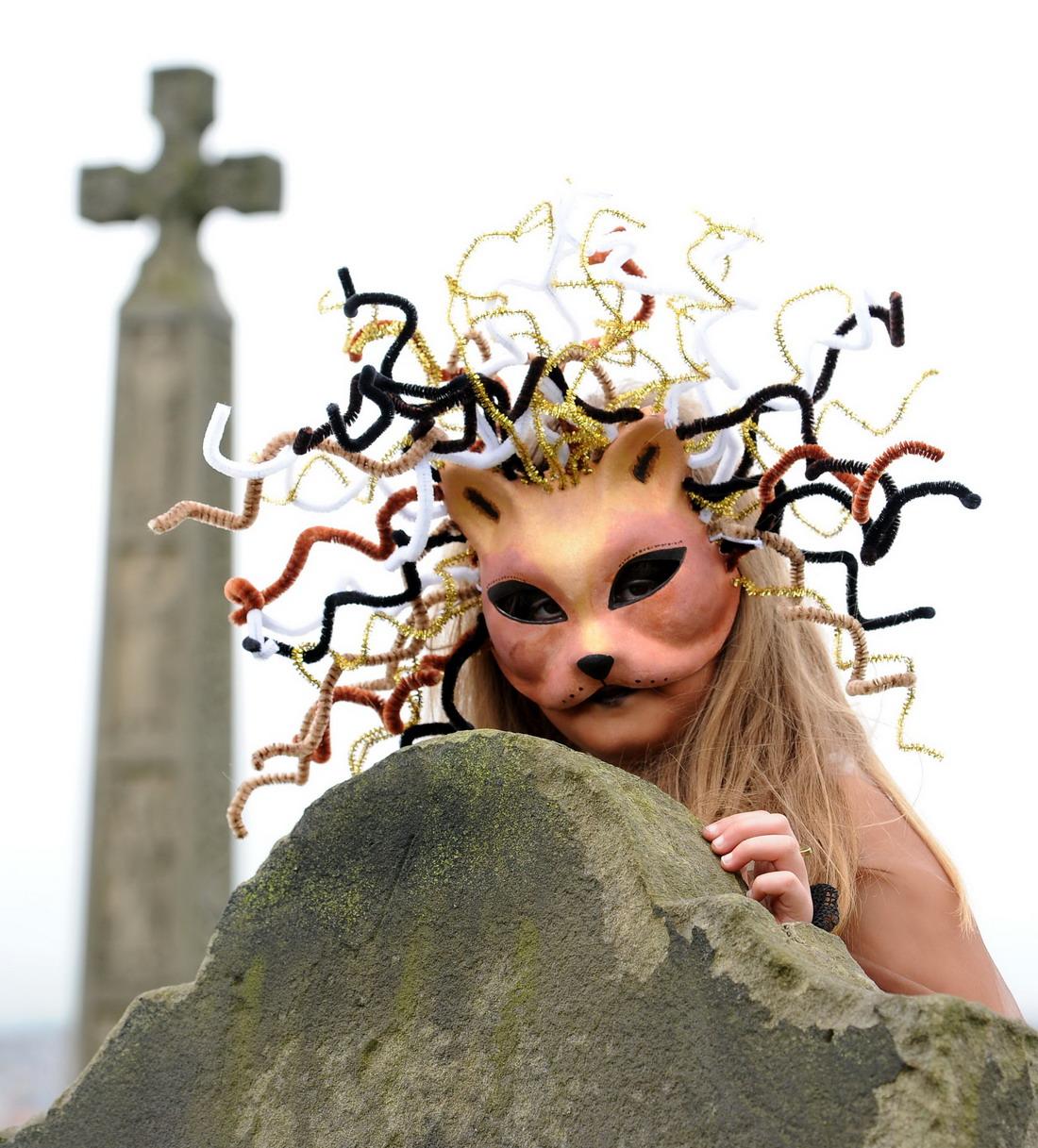 Фестиваль Whitby Gothic Weekend