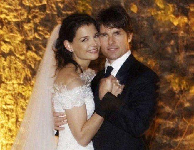 После развода актриса должна была молчать о секте целых 5 лет. О сайентологах рассказывают страшные