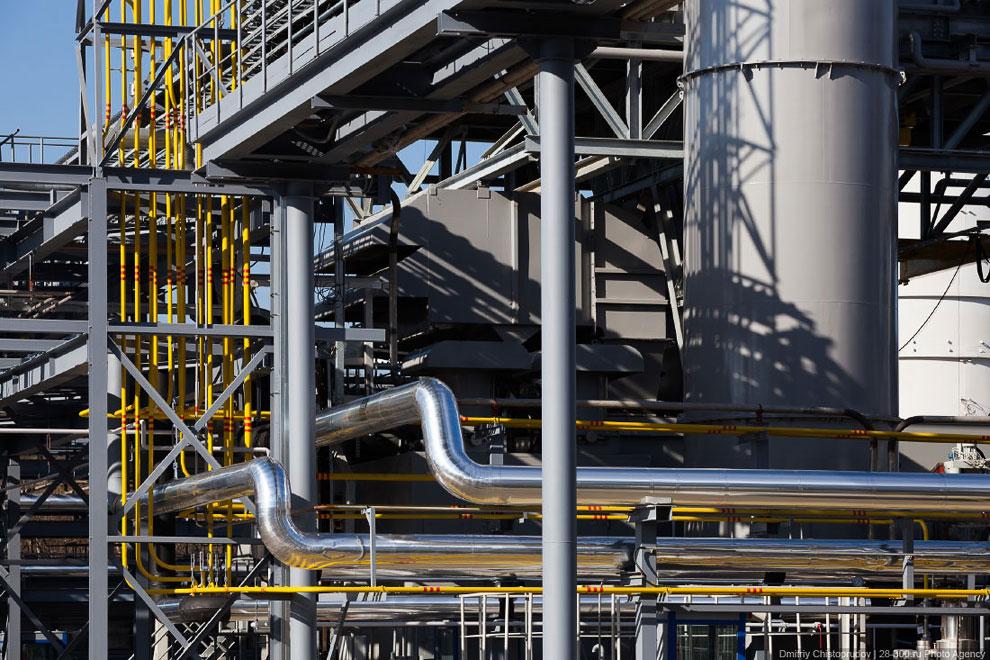 По плану Джубгинская ТЭС будет вырабатывать около 1 568 000 МВт*ч в год.