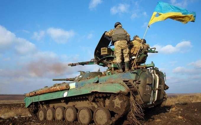 Цаплиенко: Воккупированном «ДНР» Докучаевске практически все хотят в государство Украину