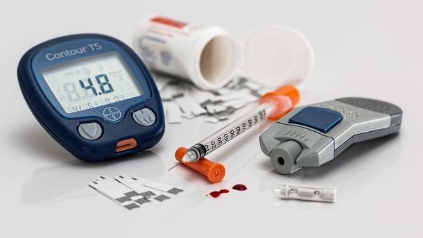 Ученые выдумали, как избавить диабетиков от каждодневных уколов