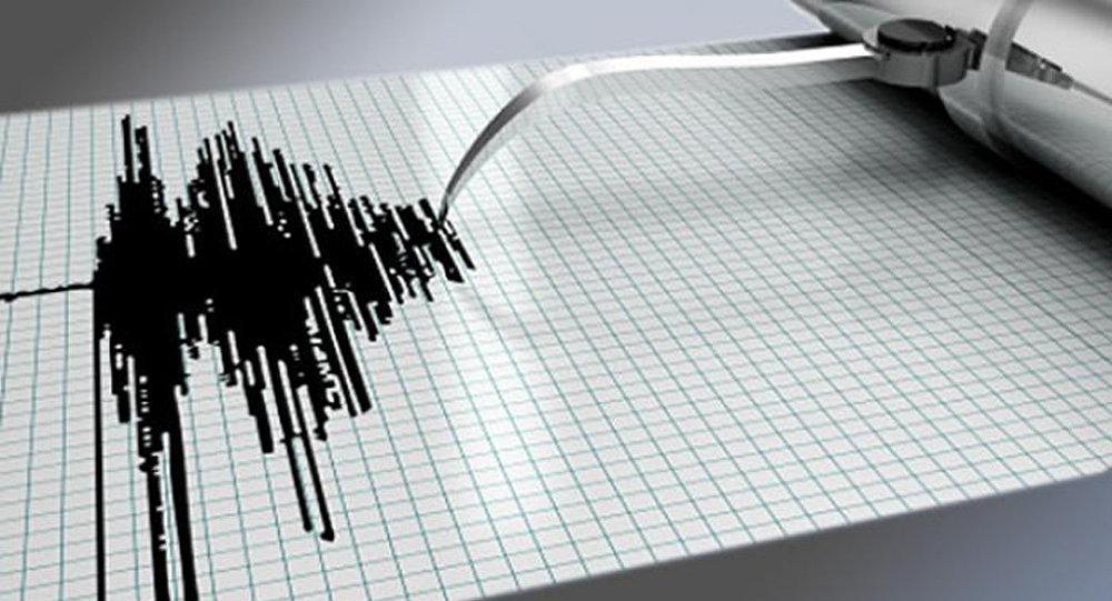 2-ое засутки мощное землетрясение случилось вТурции