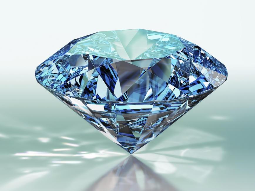 ВАнголе отыскали один изсамых больших алмазов вистории страны