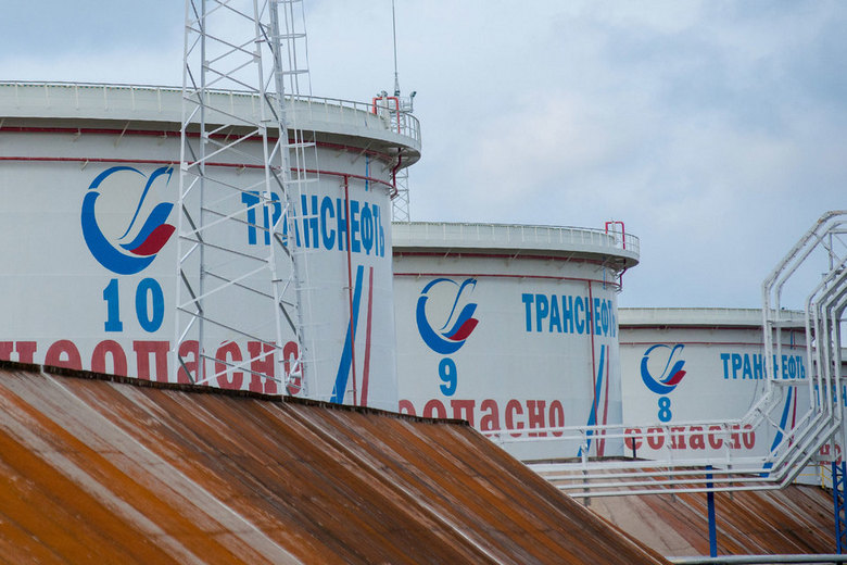 «Роснефть» отказалась отпретензий к«Транснефти» всуде