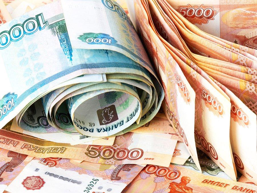 Настоящие доходы граждан России возобновили падение
