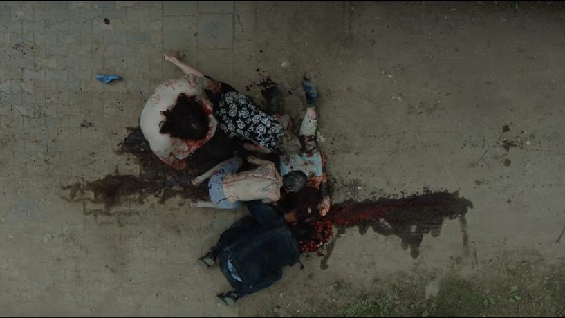 Василий Сигарев выпустил новый мини-фильм про зомби-апокалипсис. Смотрим