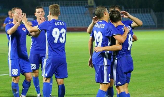 Фанаты «Ильичевца» проголосовали зановое название футбольного клуба