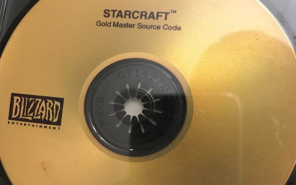 Blizzard подарила фанату билеты на BlizzCon в благодарность за возвращение исходного кода StarCraft