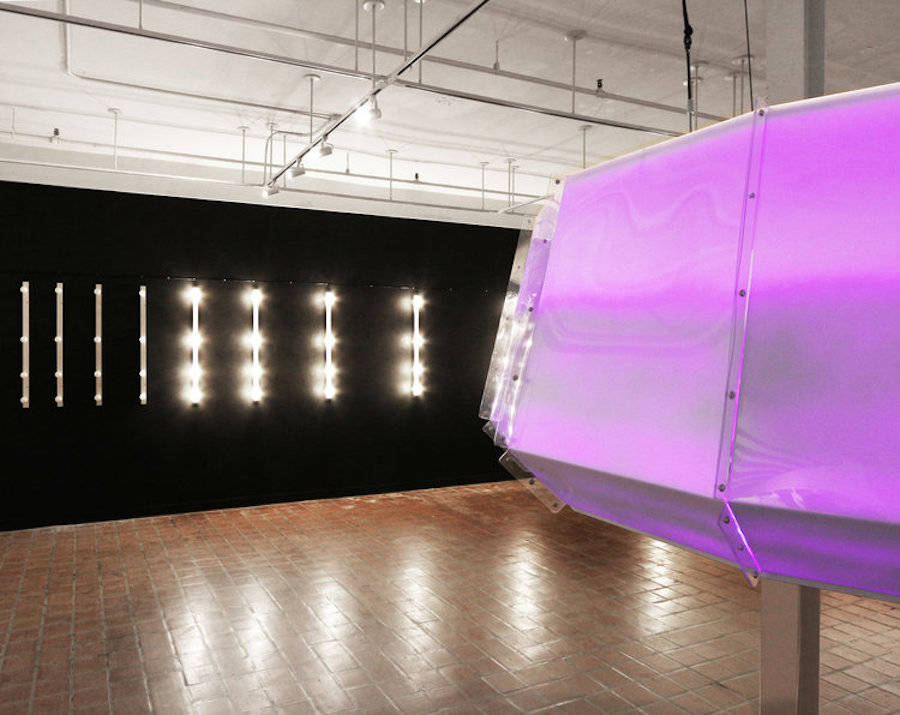 Light & Air Installation