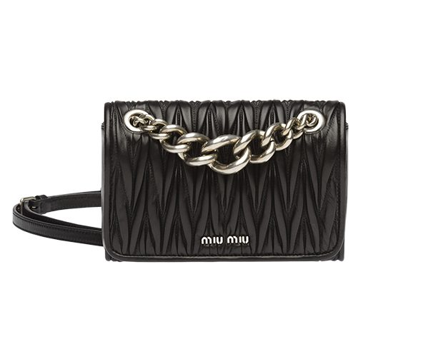 MIU MIU VALENTINE'S DAY 2017 COLLECTION
