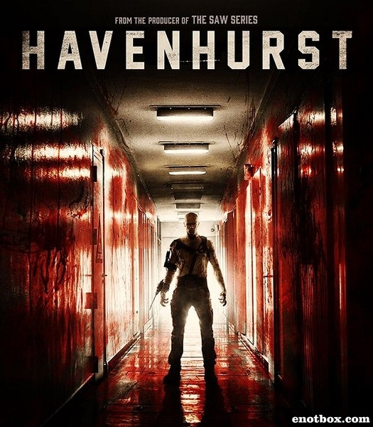 Хэвенхёрст / Havenhurst (2016/WEB-DLRip)