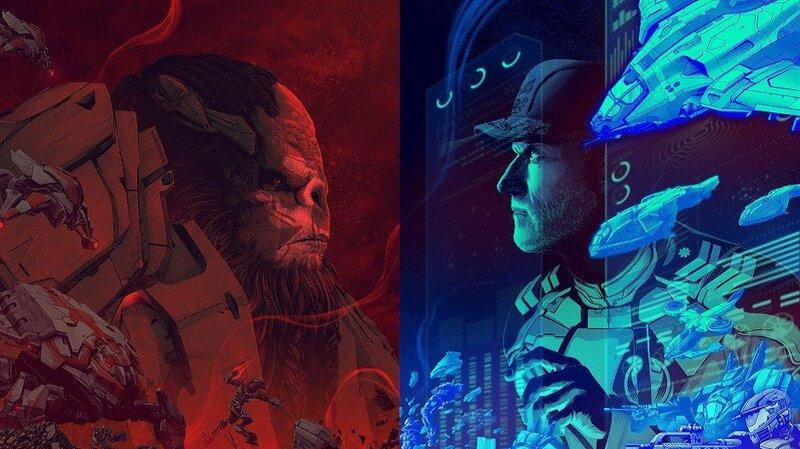 Цифровая версия Halo Wars 2 подешевела вдвое
