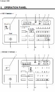 service - Инструкции (Service Manual, UM, PC) фирмы Ricoh - Страница 8 0_137dff_287fd483_orig
