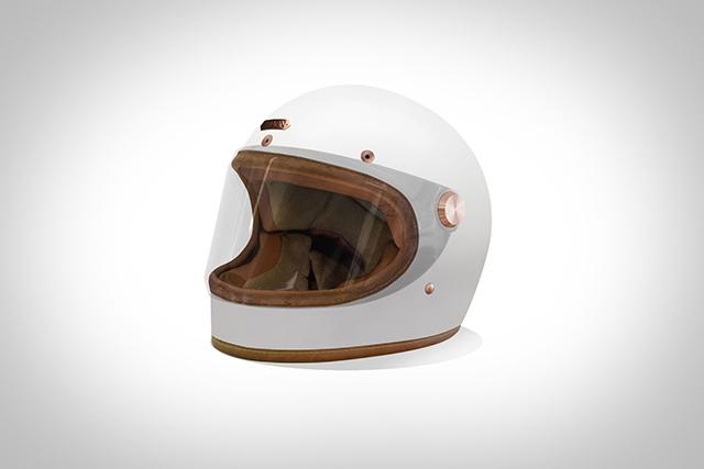 Классические мотошлемы Hedon Heroine Classic/Racer