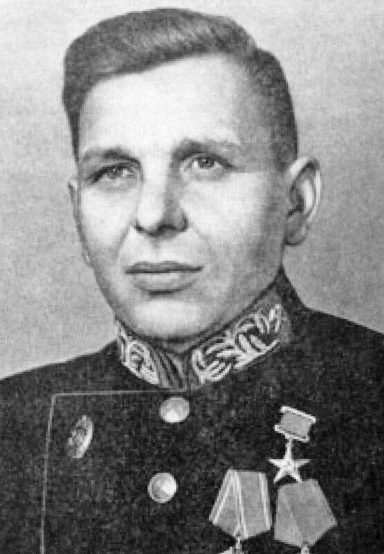Новокузнецк | Иван Дементьевич Тузовский