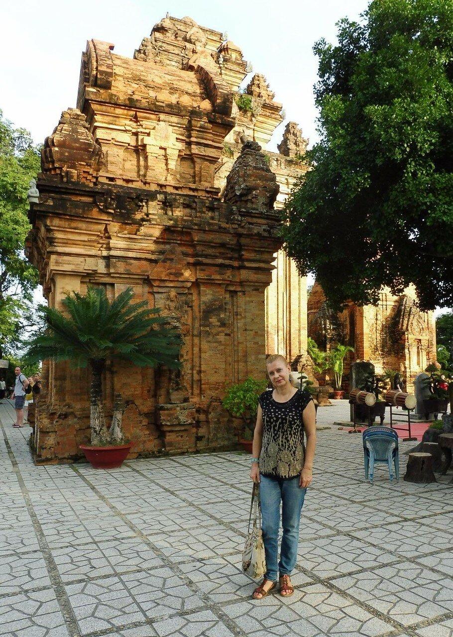 Чамские башни. Вьетнам - 2016. Фотографии Людмилы Осиповой 026.jpg