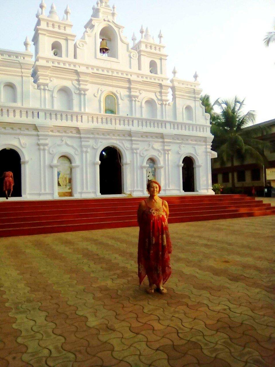 Католическая церковь. Индия. Февраль 2017.Фото В. Лана 03.jpg