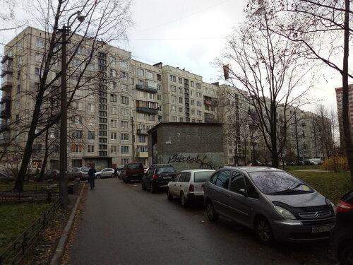 ул. Тельмана 40
