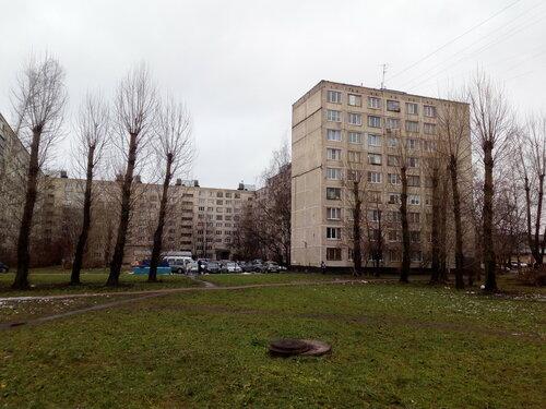 Будапештская ул. 9