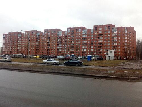 Северный пр. 93