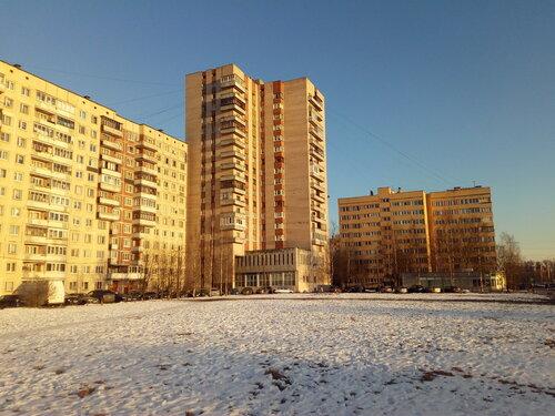 ул. Десантников 34