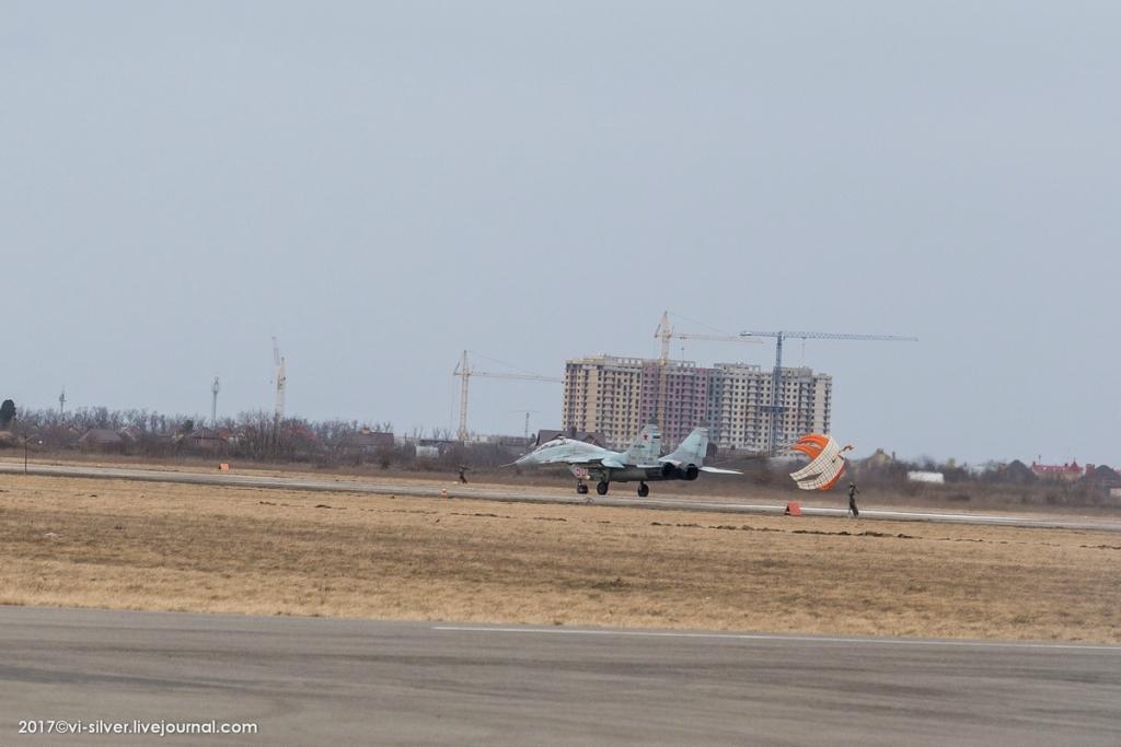 Авиационный праздник в Краснодаре 23.02.2017