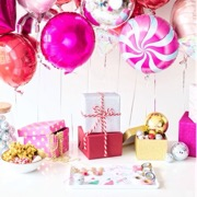 Идеи подарков для женщины на юбилей