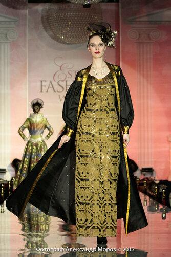Ювелирная неделя моды Эстет - Слава Зайцев