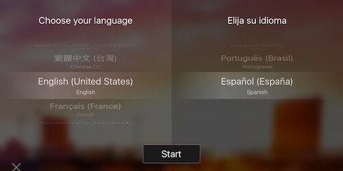 Microsoft запустила iOS-переводчик в режиме оффлайн