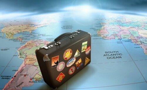 В какие страны эмигрируют жители Молдовы?